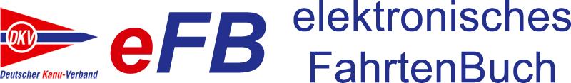 DKV - elektronisches Fahrtenbuch [eFB]